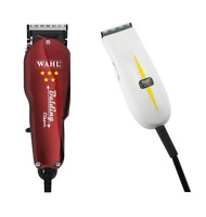 Wahl Balding Clipper and Super Micro Trimmer