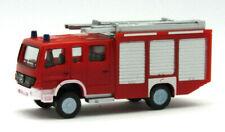 "HERPA 1:160/Spur N Mercedes-Benz Atego HLF 20 ""Feuerwehr"" #066716 NEU/OVP"