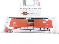 HO Proto 2000 Kit 21785 GTW Grand Trunk Western 50' Single Door Box Car #595225