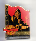 RARE PINS PIN'S .. MC DONALD'S RESTAURANT IRC FRANKE GERMANY 2000 ~15