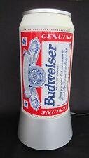 Budweiser Rotating Lamp 9521S-NB (BarTavern Man Cave Sign/Light) Rabbit Tanaka