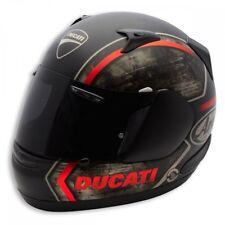 Ducati Thunder Motorcycle Helmet 98102737 Arai