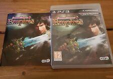 Dynasty Warriors 7: Empires (Sony PlayStation 3, 2013)