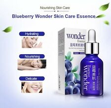 Blueberry Wonder Essence Plant Extract Anti Wrinkle Face Serum !!! Expired 2020
