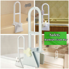 Bathtub Safety Rail Bathroom Safety Grab Bar Shower Hand Handle Tub Support