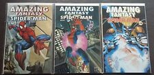 Amazing Fantasy #16, 17, 18 ~ Spider-Man / Paul Lee Cvr & Art ~ 1995 (9.0) WH