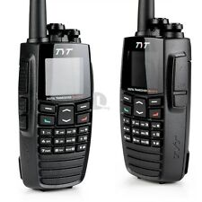 TYT DM-UVF10 Digital Portable Two-Way Radio 256CH DTMF DPMR Transceiver US Stock