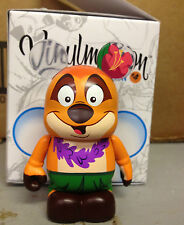 """Hula Timon from The Lion King 3"""" Vinylmation Figurine Animation Series #4"""