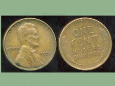 USA  one cent  1951 ( bis )
