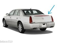 Cadillac DTS 2006 07 08 09 10 2011 HIGH MOUNT BRAKE LIGHT 25844853 NEW GM