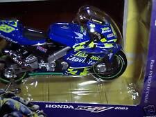 Maisto MIB 1:18 Honda RC 211V 2003 Kiyonari