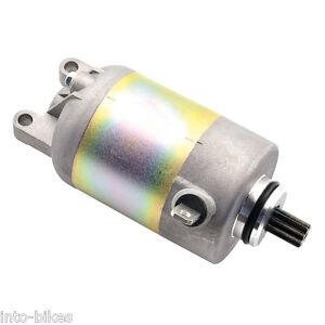 For Cygnus 125 R/X Majesty 125 150 180 Maxter 125 150 Teos 125 150 STARTER MOTOR