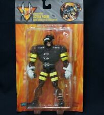 ASH ACTION FIGURE Ashley Quinn GLOW in the DARK Limited Edition NEW and Rare.