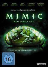 Mimic - Director's Cut - (Josh Brolin) # DVD-NEU