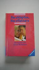 Hrsg. H. Westhoff - Herzklopfen , Herzflattern - Geschichten Vom Ersten Verliebt