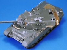 LF1356 Leopard C1 Late Conversion Set (for Meng METS007) tamiya dragon hobbyboss