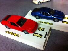 ALPINE A 310 4cylindre  solido 1/43 1503 rouge