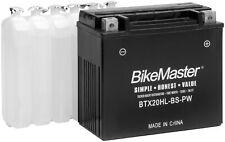 BikeMaster EDTM32X5B Maintenance Free Battery