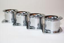 Weber 40 DCOE Doppelvergaser Vergaser Ansaugtrichter / Trompeten Solex Dellorto
