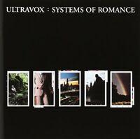 Ultravox! - Systems Of Romance [CD]