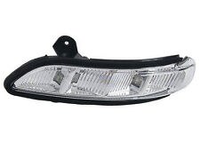 Door Mirror Turn Signal Light For: Mercedes CLS500 CLS55 CL550 CL600 CLS550 E320