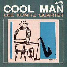 LEE KONITZ : COOL COMBOS 1949/1953 / CD - TOP-ZUSTAND