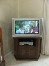 "Televisore Sony Trinitron KV-32FX68E stereofonico 30"" vintage mobile porta TV"