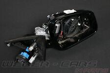 BMW 5er f10 RIGHT WING MIRROR RHD cars auto dimming drivers SIDE SPECCHIETTI