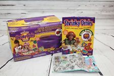 Shrinky Dink Maker and Additional Pieces READ DESCRIPTION