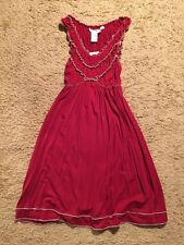 Max Studio Dress...Size Small...NEW!