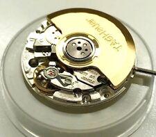 New ETA Caliber 2000 Movement Date 3 Tag Heuer 20 Jewels