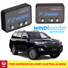 Windbooster Throttle Controller to suit Toyota Landcruiser 200 Series 2008 On