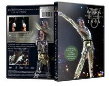 Michael Jackson : History Tour Live In Sydney DVD