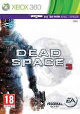 Xbox-Dead Space 3 /X360  GAME NUEVO