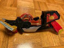 Power Rangers Samurai Bullzooka Deluxe Blaster