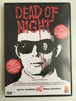 Dead of Night (Le Mort Vivant) DVD NEUF SANS BLISTER Film d'horreur de Bob Clark