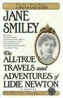 The All-True Travels and Adventures of Lidie Newton: A Novel (Ballantine Reader