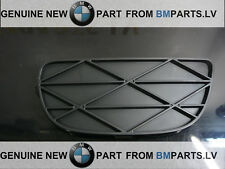 NEW GENUINE BMW X5 E70 M SPORT FRONT BUMPER LOWER GRILL RIGHT 51118038288