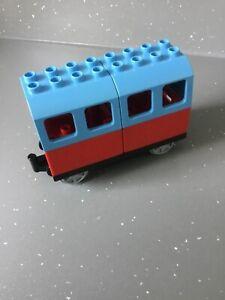 Lego Duplo Train Carriage