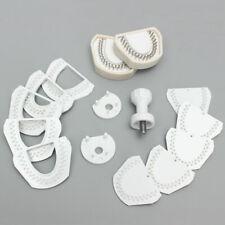 Dental Lab Model System Laser Pin Machine Instrument Base Cast Removing Plate