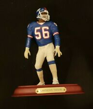 Lawrence Taylor Danbury Mint All Star Figurines New York Giants Statue Rare
