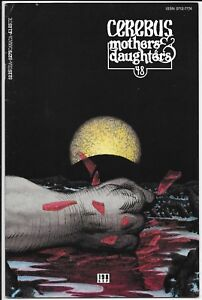 Cerebus: Mothers & Daughters 48 - #198 Sept 1995