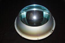 Xenon Hohlspiegel Spiegel 27cm Lampenspiegel Barco experimente Solarspiegel