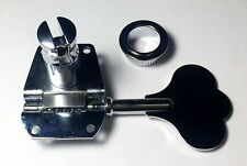 1 Genuine Fender Classic Vibe '50s Precision Bass Tuner & Tuning Machine CHROME