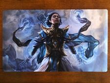 Narset The Transcendent Playmat War Of The Spark Mtg Magic The Gathering
