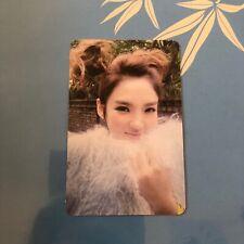 *RARE* SNSD HYOYEON OH! Album Photocard [SEOHYUN TIFFANY TAEYEON YOONA YURI]