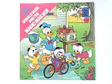 Walt Disney's Donald Duck and the magic mailbox (A Golden look-look book) by Wal