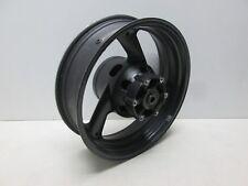 Hinterrad Hinterradfelge Felge Rad Rear WHEEL 5,00 X 17 Yamaha YZF 600 96-02