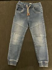 Size 5 Boys Jeans Blue