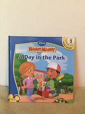 Handy Manny: A day in the park